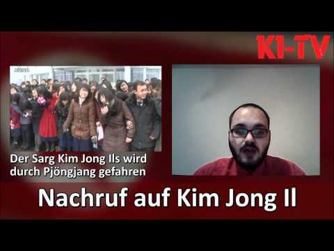 KITVAktuell - www.kommunistische-initiative.de Kim Jong Un Demokratische Volksrepublik Korea (DVRK)