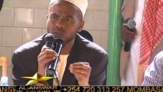Mjadala Wa Maulid Eldoret -kenya - 16 Of 16