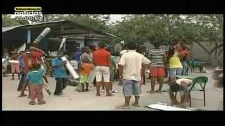 Capurganá es un corregimiento de Acandí, Chocó. Las condiciones del hospital central y del centro de salud no ofrecen garantía para residentes y turistas. Un viaje al Capurganá que usted no conoce.