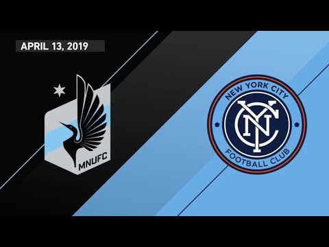 Download HIGHLIGHTS: Minnesota United 3-3 NYCFC HD Mp4 3GP Video and MP3