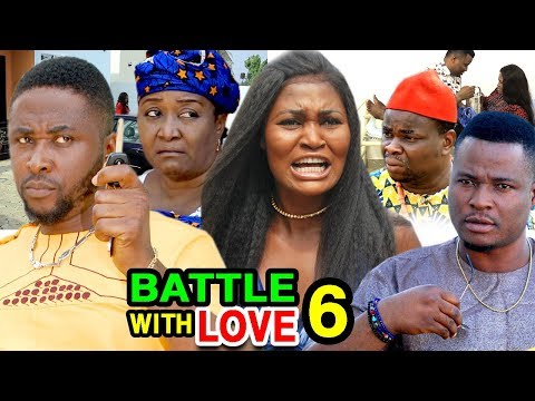 BATTLE WITH LOVE EPISODE 6 - (New Movie) 2020 Latest Nigerian Nollywood Movie Full HD