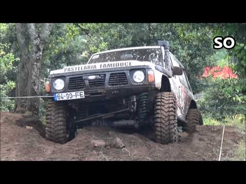 extreme off road trial