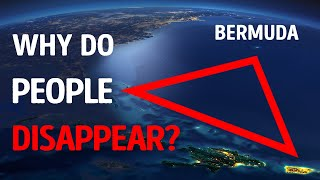 Video Who Lives at the Bottom of the Bermuda Triangle? MP3, 3GP, MP4, WEBM, AVI, FLV Mei 2018