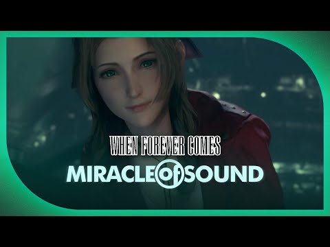 Aerith Song (Final Fantasy 7) - When Forever Comes by Miracle of Sound feat. Sharm
