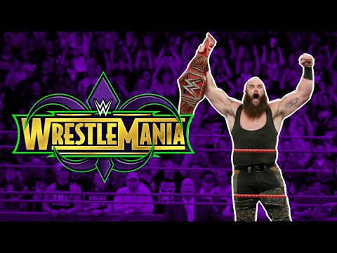 10 Wrestlers Who WILL Headline WrestleMania