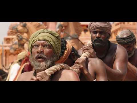 Bahubali 2 Best Seen