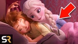 Video 10 Disney Movies Secretly Based on Disturbing Stories MP3, 3GP, MP4, WEBM, AVI, FLV Desember 2018