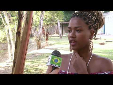I Encontro de Jovens Lideranças: Jullyana – Entrevista