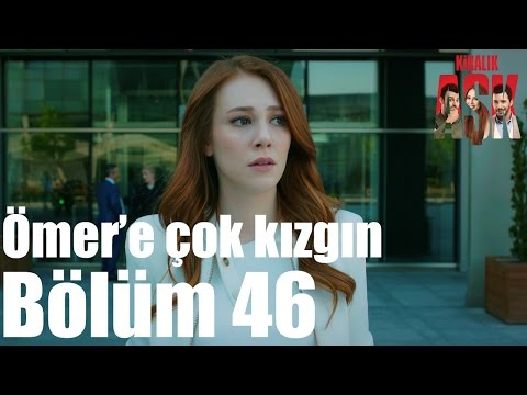 Download Kiralık Aşk 46. Bölüm - Ömer'e Çok Kızgın HD Mp4 3GP Video and MP3