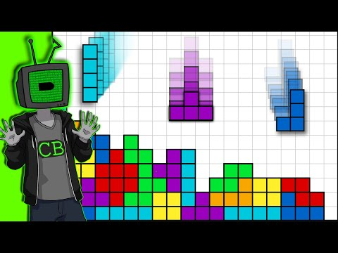 I Created An A.I. to DESTROY Tetris