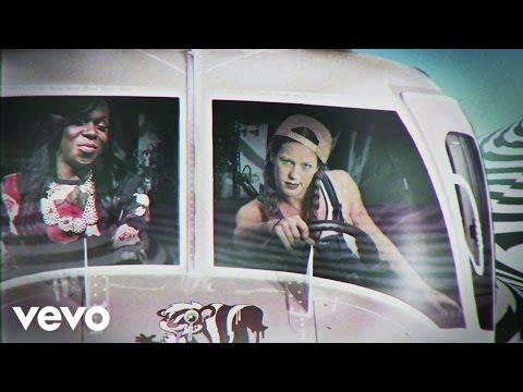 Elliphant - Club Now Skunk (Official Video) ft. Big Freedia