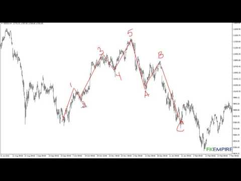 How to Trade Using the Elliot Wave Theory?