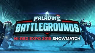 Gameplay modalità battle royale Battlegrounds