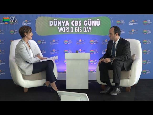 TÜBİTAK UZAY Teknolojileri Araştırma Enstitü Müdürü Lokman Kuzu'nun Röportajı