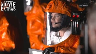 Nonton Go Behind The Scenes Of Arrival  2016  Film Subtitle Indonesia Streaming Movie Download