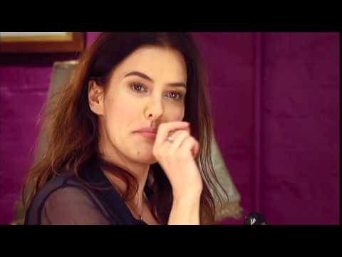 Lisa Eldridge Anti Aging Tips For Applying Make Up.