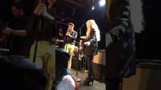 Leather And Lace  Harry Styles And <b>Stevie Nicks</b> Live At The Troubadour