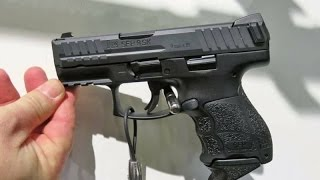 A nürnbergi élménypark pisztolyos részének 3. epizódja következik, egy kivétellel most csak nagy márkák újdonságai kerültek be: Heckler und Koch, Smith and Wesson, SIG Sauer, Remington.A kivétel a szlovén Arex REX pisztolyok 2 sportos kivitele.A nagy gyártók közül a Remington RP9 csak a teljesen új modell (bár nekem nem annyira bejövős), míg a többiek csak finomították meglévő típusaikat, a kis HK SFP9SK a rettenetes neve ellenére viszont nagyon kellemes darabnak tűnik.