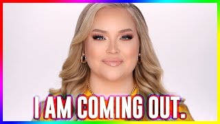 I'm Coming Out. by Nikkie Tutorials