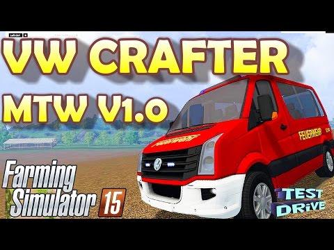 VW Crafter MTW v1.0