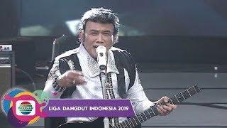 Video PERTAMA KALI DITAYANGKAN!! 'Akhlak' Lagu Baru Rhoma Irama & Soneta Grup  Di Panggung LIDA 2019 MP3, 3GP, MP4, WEBM, AVI, FLV Februari 2019