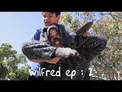 Wilfred EP 2: A New Friend (Fan Series)