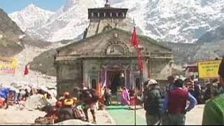 Kedarnath India  City new picture : India Matters: Kedarnath chronicles - the road revisited