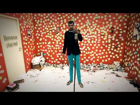 """Stromae : """"Bienvenue chez moi... (ceci n'est pas un clip)"""""""