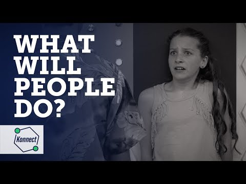 What Will People Do? | KONNECT HQ | S02E10