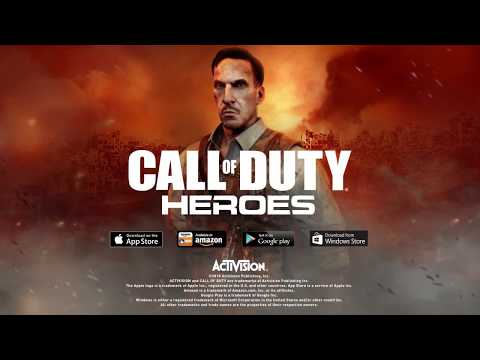 Official Call of Duty®: Heroes  - Introducing Dr. Edward Richtofen