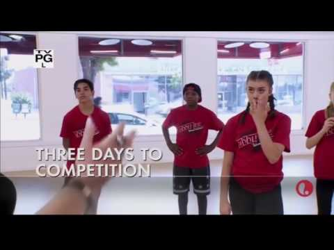 "Dance Moms - Group Rehearsal ""The Saints"" (Season 6, Episode 23)"