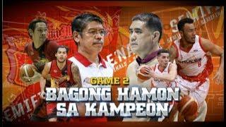 PBA Philippine Cup 2019 Highlights: Phoenix vs SMB April 15, 2019