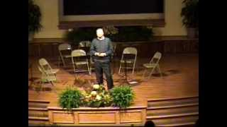 4-26-13 Can I Trust GOD To Listen To Me? - Part 1 - Pastor Mark Finley