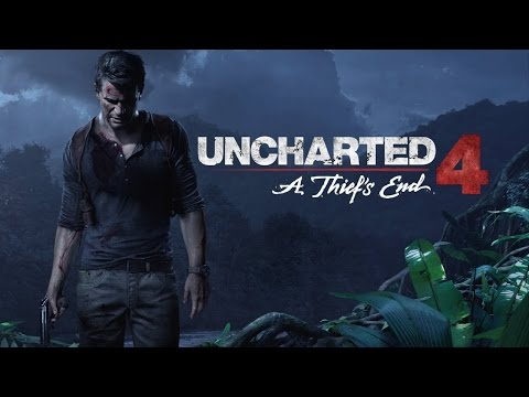 uncharted - Итак, Нэйтан Дрейк вновь отправляется на поиски сокровищ, балансирует на грани жизни и смерти в самых немыс...
