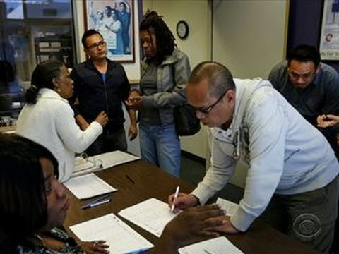 Deadline approaches for government healthcare signup