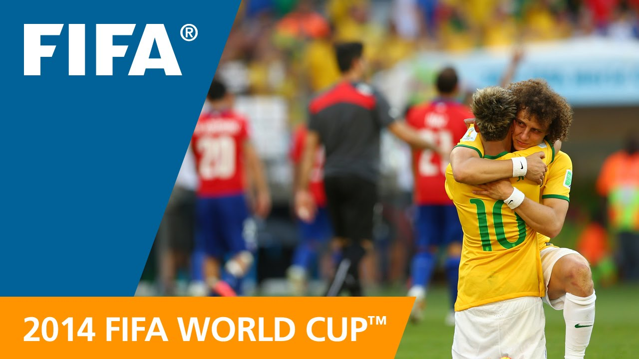 Land of the FIFA World Cup™