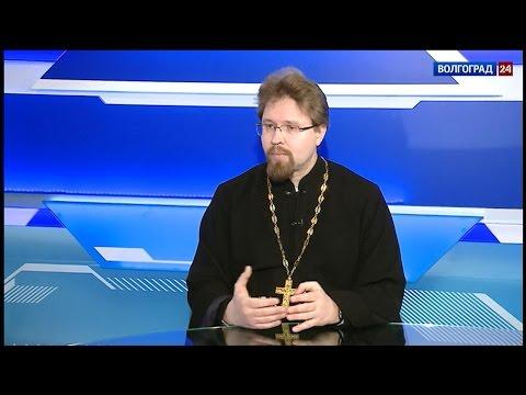 Сергий Ермолов, настоятель Храма преподобного Сергия Радонежского, иерей