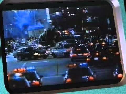 'Mighty Joe Young' trailer movie (1998)