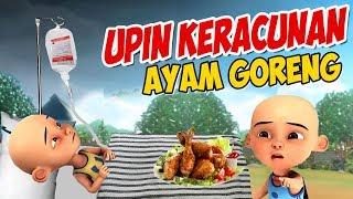 Video Upin ipin keracunan Ayam Goreng !!  ipin sedihGTA Lucu MP3, 3GP, MP4, WEBM, AVI, FLV Februari 2019