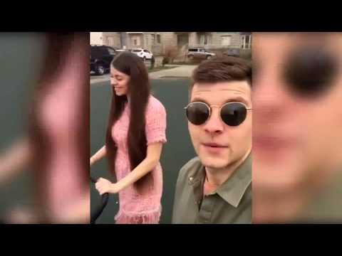 РАПА И ДИМА ОТМЕЧАЮТ МЕСЯЦ ДОЧЕРИ (оndом2.сом) - DomaVideo.Ru