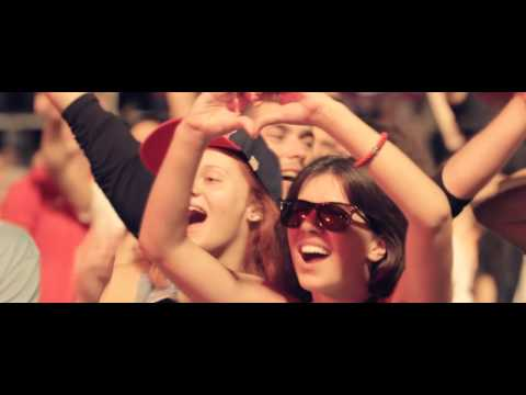 Fresh Wave Festival ( Official Aftermovie 2014  )