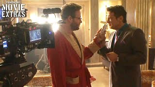 Nonton Go Behind The Scenes Of The Interview  2014  Film Subtitle Indonesia Streaming Movie Download