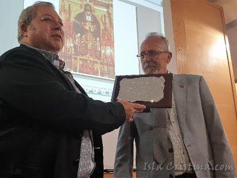 Conferencia Sobre el Patrimonio Religioso de Isla Cristina