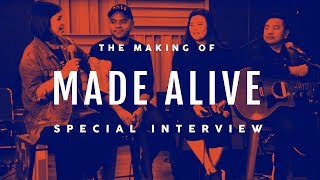 Special Interview - The Making of