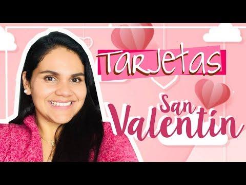 Tarjetas de amor - TARJETAS PARA SAN VALENTIN/ TARJETAS PARA EL 14 DE FEBRERO DIA DEL AMOR Y LA AMISTAD