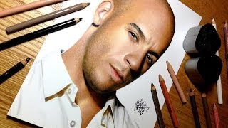 Nonton Drawing Vin Diesel Film Subtitle Indonesia Streaming Movie Download