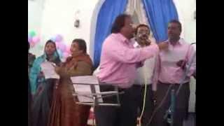 Bhilai India  city photo : christian song,Akas Hili To Hili,[C.C.CHURCH,BHILAI] INDIA
