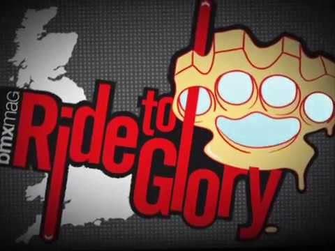 ride to glory – federal