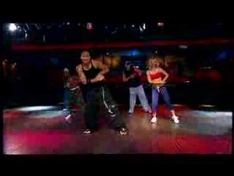 Урок hip-hop abs 1
