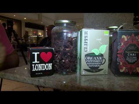 Conheça os benefícios do chá para saúde